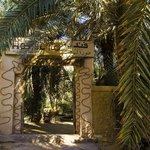 Nour El Waha Garden Restaurant