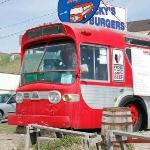 The Burger Bus