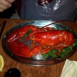 Aquideck Lobster-2 pounder
