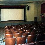 Movies are shown every weekend on the biggest screen in the Upper Valley!