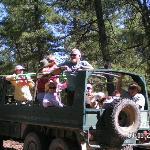 Hummer 4 X 4 Ride