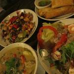 Best Dinner in Thailand