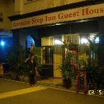 Foto di Step Inn Guest House