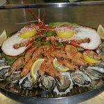 Φωτογραφία: Schwoch seafoods