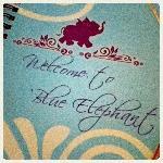 ภาพถ่ายของ Blue Elephant