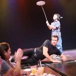 Foto de Jeff Civillico: Comedy in Action
