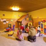Sunstar Familienhotel Davos - Kidsclub
