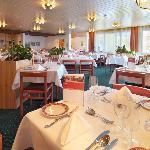 Sunstar Familienhotel Davos - Restaurant