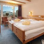 Sunstar Familienhotel Davos -