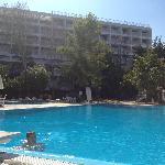 Photo de Cosmos Hotel