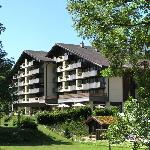 Photo of Sunstar Alpine Hotel Grindelwald