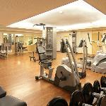 Sunstar Hotel Grindelwald - Fitness Center