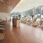 Sunstar Hotel Grindelwald - Wellness Ruheraum