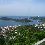 Charlotte Amalie - Right side