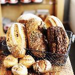 GamlaVærkets egne brød