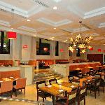 La Estancia restaurant