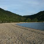 Beach at An Lam