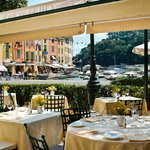 Chuflay Restaurant at Belmond Splendido Mare