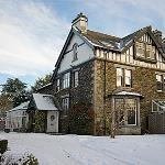 Winter at Oakthwaite