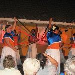 The Ribbon Dance
