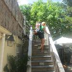 Authors of Key West Guesthouse |