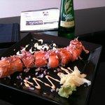 Photo of Sushi Manga