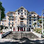 Photo of Appart'Hotel Le Splendid