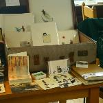 Sketchbook workshops and art holidays in St Agnes, Cornwall