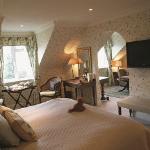 Loch View Suite