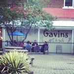 Gavin's Patio