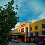 Hampton Inn & Suites Childress hotel