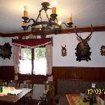 Gaststätte am Hochmoor