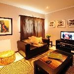 Umhlanga lounge