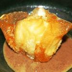 bonbon de foie gras
