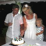 weddings at La Casa