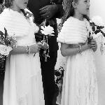 wedding at La Casa