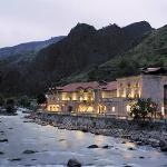 Hôtel AVAN-DZORAGET à Tufenkian (Lori) Arménie