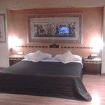 habitacion master suite