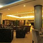 The Lobby / Bar