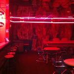 le bar rose!