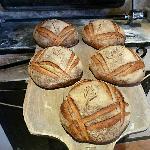 Le Pain des Maîtres de mon Moulin : un programme gastronomique à lui tout seul !