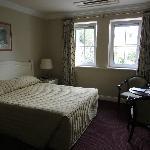 Comfy Room at Killarney Lodge