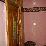orb in room 13