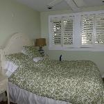 Patio Room bedroom