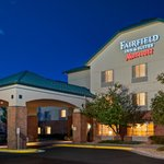 Fairfield Inn & Suites Denver Airport Foto