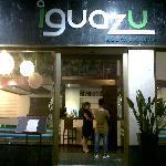 Iguazu Restaurant