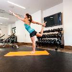 Private Yoga - Fitness
