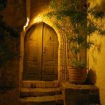Una porta di Lindos