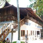 Kerala-Style House