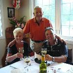 Family Birthday Dinner
